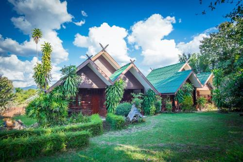 Курортный отель Pai Hillside Resort, Пай