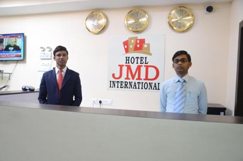Hotel Jmd International
