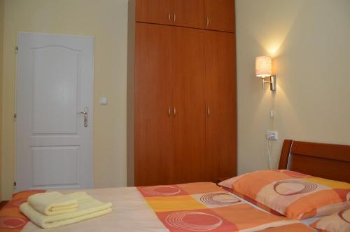 Apartments U Jehnátek