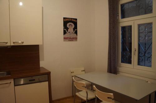 Apartment Brigitta
