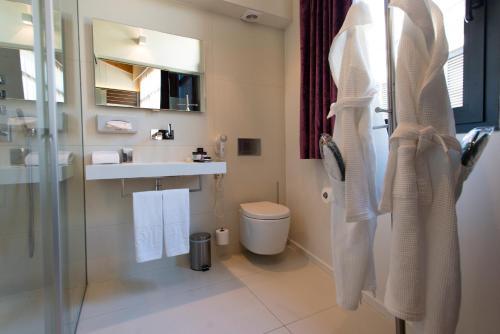 Habitación Doble - 1 o 2 camas Hotel Museu Llegendes de Girona 14