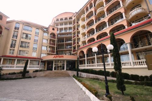Property Image#9 Menada Atrium Apartments