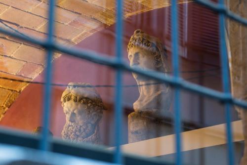 Habitación Doble - 1 o 2 camas Hotel Museu Llegendes de Girona 17