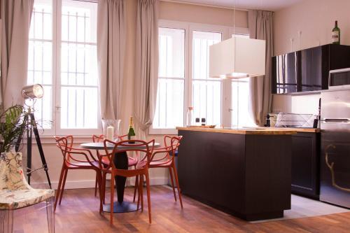 Appartements cath drale ybh bordeaux aquitaine for Appartement cathedrale ybh bordeaux