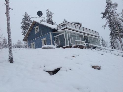 Villa Somosenranta