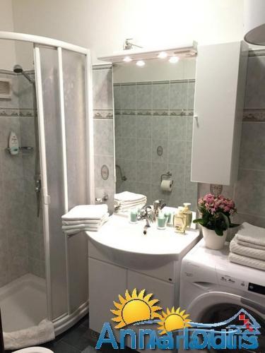 Two-Bedroom Apartment in Njivice V