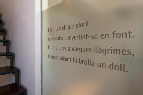 Duplex Junior Suite Hotel Museu Llegendes de Girona 11