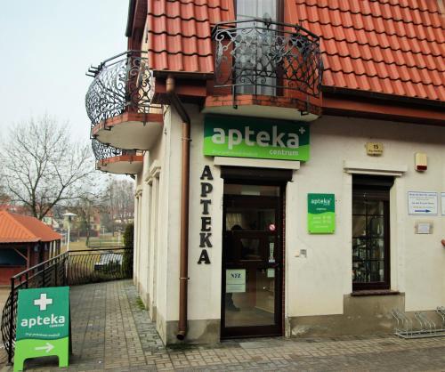 Apartament Mikołajki, 米科瓦伊基