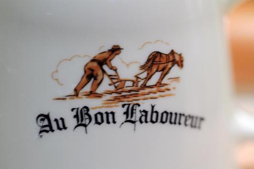 Au Bon Laboureur