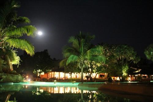 Badalodge Hotel & Restaurant, Бамако