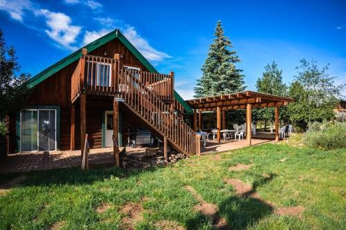 Moab Area Cabins - Promo Code Details