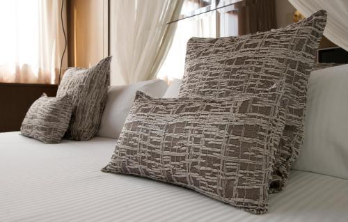 Exclusive Suite Hotel Museu Llegendes de Girona 16