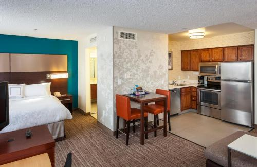 Residence Inn By Marriott Las Vegas Henderson/Green Valley NV, 89014