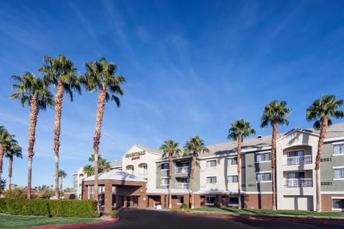 Courtyard By Marriott Las Vegas Henderson/Green Valley NV, 89014
