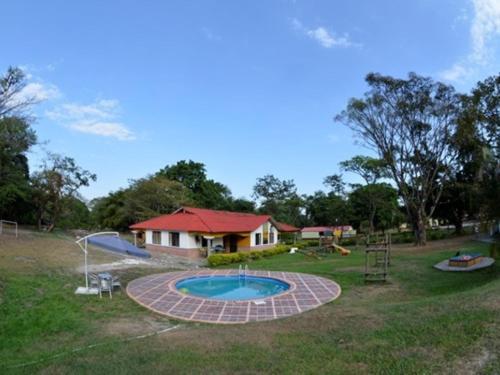 HotelParque Selva Hostal