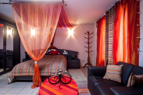 Отель Vlinderparadijs 0 звёзд Бельгия