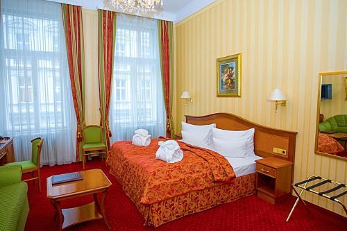 Opera Suites, 1010 Wien