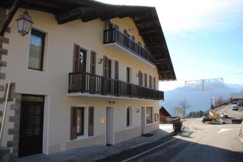 Mont Blanc Lodge Hauteluce