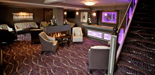Hotels Near Tullylagan Country House