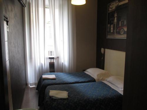 Bagno In Comune Hotel : Hotel ambra milano prenota online hotel ambra