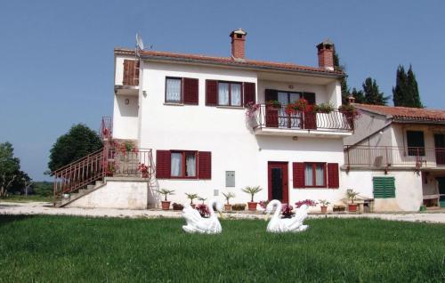 Apartment Cocaletto Croatia
