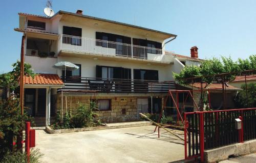 Apartment Peruskov Prilaz Croatia