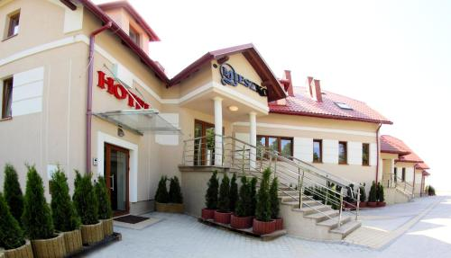 Picture of Hotel Mieszko
