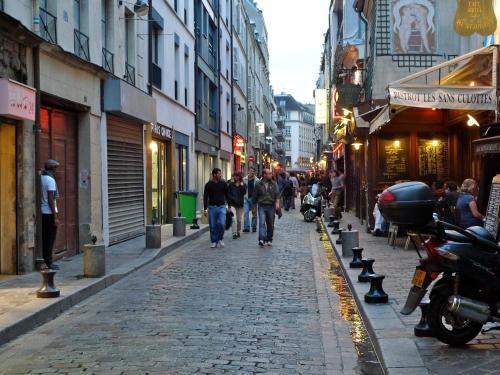 Apartment Paris - Lenoir