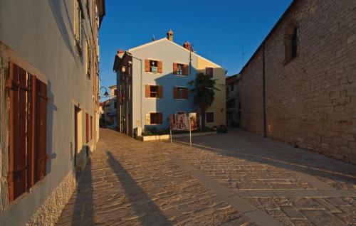 Apartment Fazana Ribarska II