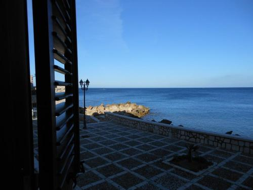 Buy land in Trapani near the sea