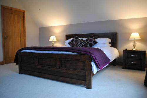 Lough Eske Lodge B&B