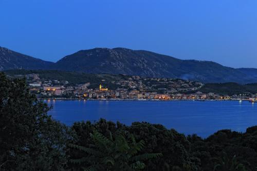 Les villas de Cipiniello
