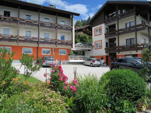 Appartement Seehöhe - Apartment mit 3 Schlafzimmern