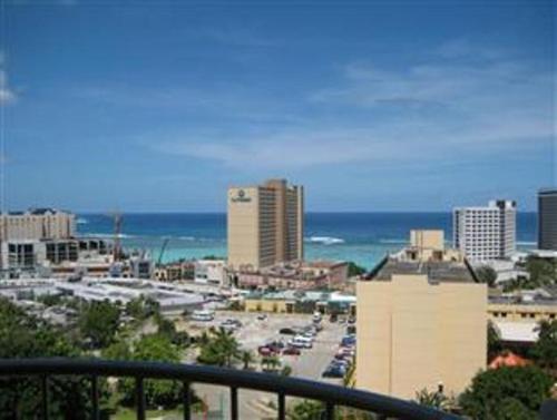 Find cheap Hotels in Guam