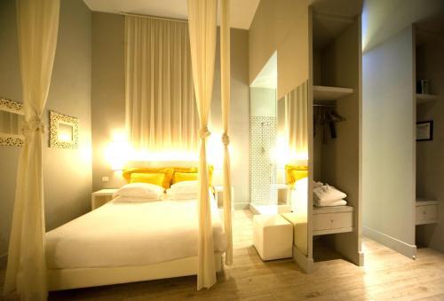 Le Stanze Di Corteinfiore, Trani, Italy Overview   priceline.com