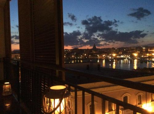 B&B Ortigia Sea View