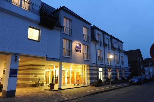 Отель Ringhotel Appelbaum 4 звезды Германия
