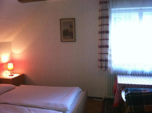 Haus Bergblick - Apartment mit 2 Schlafzimmern