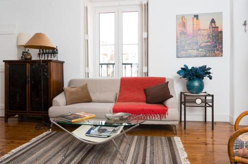 Hotel Stylish Lisbon Apartment In Alfama