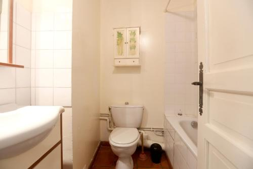 Lovely and Typical 1 bedroom