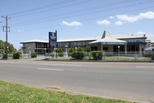 Picture of Citigate Motel Newcastle