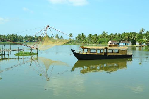 bernard bungalow cochin