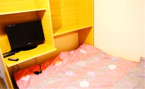 Dubbelrum (Mainland Chinese Citizens - Double Room)