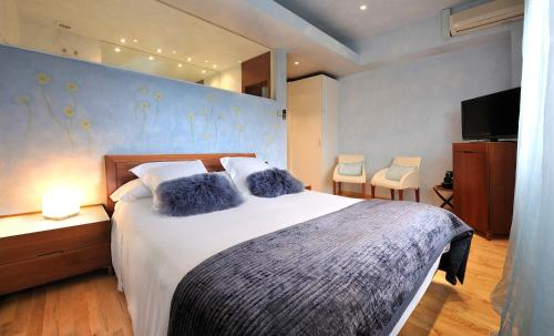 Double Room Hotel Urbisol 6