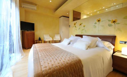 Double Room Hotel Urbisol 3