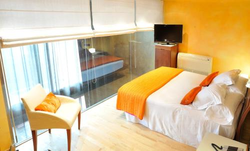 Double Room Hotel Urbisol 9
