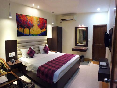 Picture of Hotel Veenus International