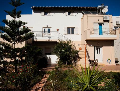 Casa Evriali Apartments