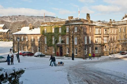 Cheap buxton hotels discount hotels accommodation buxton - Hotels in buxton with swimming pool ...