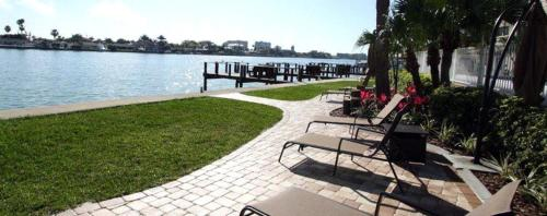Treasure Island Two Bedroom Condo